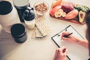 Suplementos alimenticios en el sector de la imagen personal. (Edición 1)