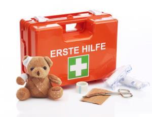 Primeros auxilios en el entorno educativo (Edición 1)