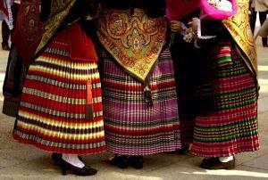 Posibilidades didácticas de los bailes tradicionales (Edición 1)