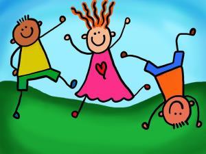 Blogueando en infantil (Edición 1)