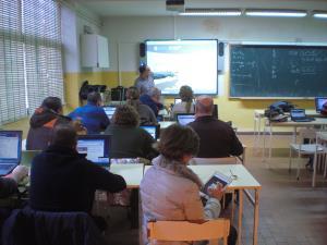 Desarrollo de la competencia digital docente (Edición 1)