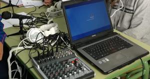 La radio escolar: Aplicaciones didácticas (Edición 1)