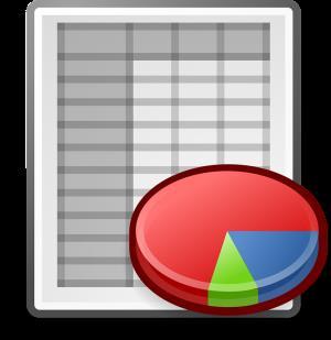 Conocimiento y aplicación de la hoja de cáculo Excel en la evaluación (Edición 1)