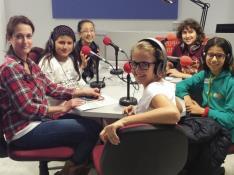 La radio como promoción de la lectura (Edición 1)