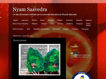 Nyam Saavedra