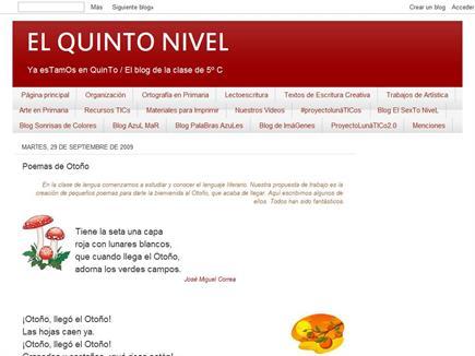 El QuinTo NiveL