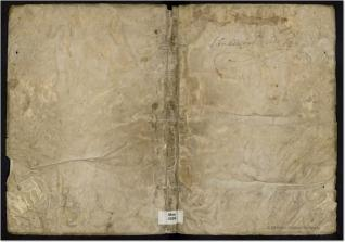 Libro primero de la gobernación espiritual de las Indias