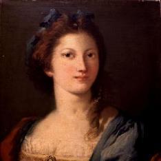 Cecilia Guardi (?)