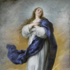 La Inmaculada Concepción de Aranjuez