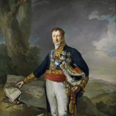 Pedro de Alcántara Álvarez de Toledo y Salm Salm, XIII duque del Infantado
