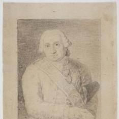Miguel de Muzquiz, Conde de Gausa