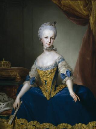 María Josefa de Lorena, archiduquesa de Austria