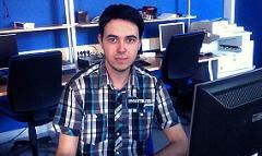 Asier Moreno Emborujo