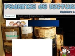 Padrinos de Lectura TV