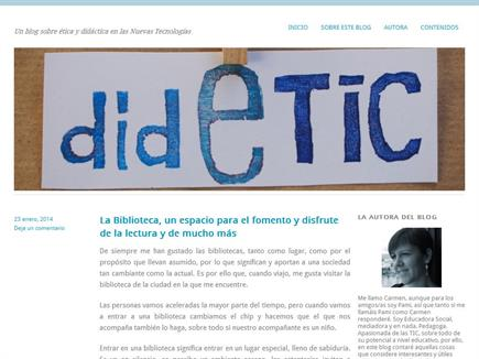 didetic
