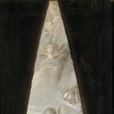Atributos de la Virgen