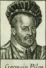 Pilon, Germain