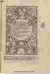 In hoc libro contenta Epitome cõpendiosaq[ue] introductio in libros arithmeticos diui Seuerini Boetij