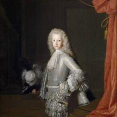 Luis I, príncipe de Asturias