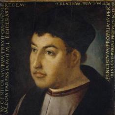 Francisco Fernández de Córdoba y Mendoza