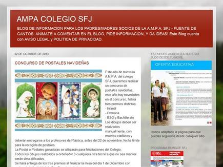 AMPA COLEGIO SAN FCO.JAVIER