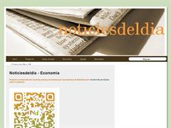 Noticiesdeldia - Economia