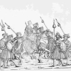 El Triunfo de Maximiliano