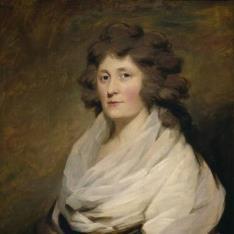 Mrs. MacLean of Kinlochaline