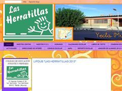 Ceip Las Herratillas