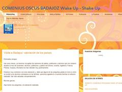 Comenius OSCUS Badajoz