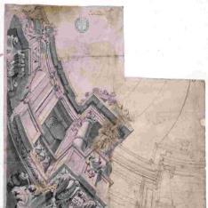 Proyecto de decoración para una bóveda