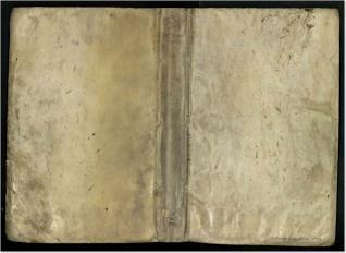 Memorial y noticias sacras y reales del Imperio de las Indias Occidentales...