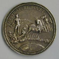 Medalla de Felipe IV