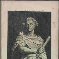 Retratos de Emperadores Romanos