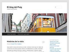 El blog del Puig