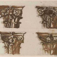 Capiteles compuestos
