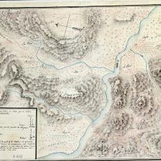 Itinerario de Santi Hilari á Amer por la Sellera