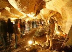3.590 metros de cueva