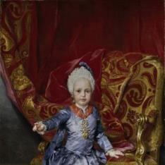 El archiduque Francisco de Austria