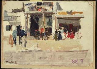 Calle - Calle de Valencia
