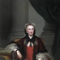 María Amalia de Sajonia