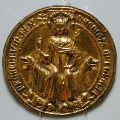 Carlos VI, Rey de Francia