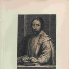 Retrato de Nicolas Claude Fabri de Peiresc, Consejero del parlamento