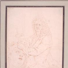 Retrato de un escultor
