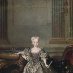 María Ana Victoria de Borbón y Farnesio