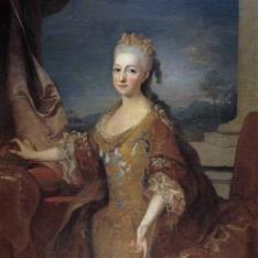 Luisa Isabel de Orleans, reina de España