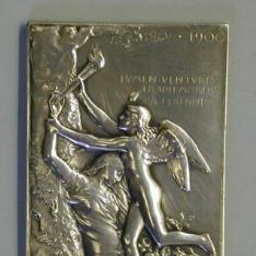Exposición Universal de París 1900
