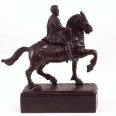 Marco Aurelio ecuestre