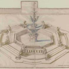 Proyecto de la fuente de Orión, Messina