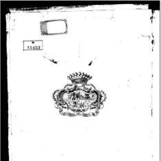 Libro segundo de la quarta y gran parte de la Choronica del excelente Principe don Florisel de Niquea